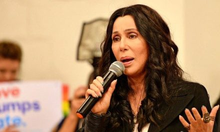 Cher: Donald Trump's Children Aren't 'Worth a Damn'