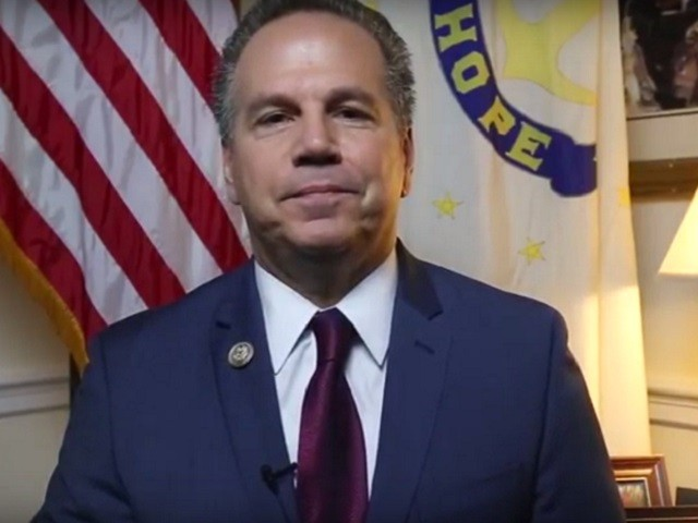 Cicilline: The Media Should Point Out That Barr 'Has Lost Credibility' as AG | Breitbart