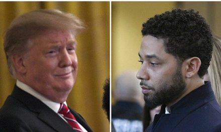Trump: Jussie Smollett Hoax a 'Hate Crime' Against My Supporters