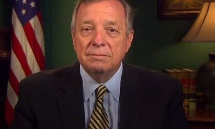 Durbin: There's a 'Strong' Case Trump Obstructed Justice | Breitbart