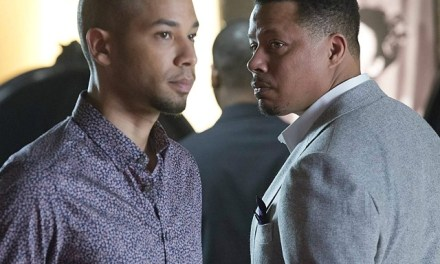 'Empire' Canceled After Season 6 with 'No Plans' for Jussie Smollett to Return