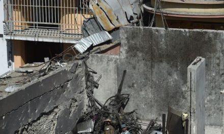 Ramadan Rage 2019: Jihadis Kill 165, Wound 145 In First Week | Breitbart