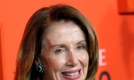 Nancy Pelosi: 'We Have Never Not Said There Was a Crisis' at the Border