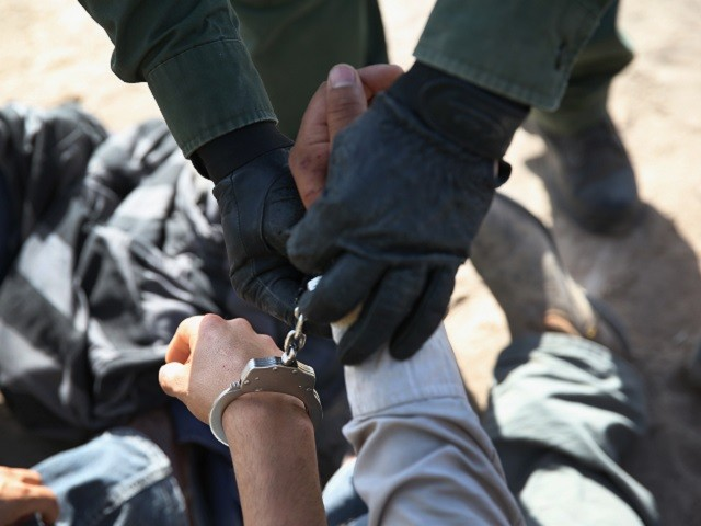 Previously Deported Sex Offenders Hiding in Migrant Groups, Say Feds