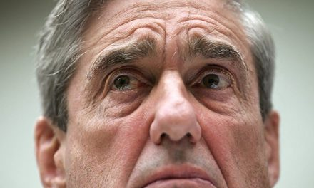 Robert Mueller Complained That Barr Called His Summary a 'Summary'