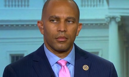 Hakeem Jeffries: Impeachment Is Not off the Table — We Are Still in Evidence-Gathering Mode   Breitbart