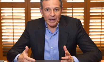 Disney CEO Bob Iger Throws In: 'Very Difficult' to Do Business in Georgia If Abortion Law Stands