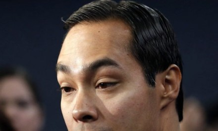 Julián Castro: 'It Is a Mistake Not to Move Forward' with Impeaching Trump | Breitbart