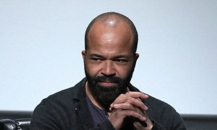 Actor Jeffrey Wright: When We Get the Power, Everybody Else F**king Duck