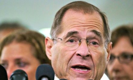Nadler Keeps Collusion Hoax Alive: Trump Lying About 'No Collusion'