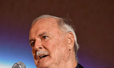 Delingpole: The Attacks on John Cleese Are Typical Lefty Hypocrisy