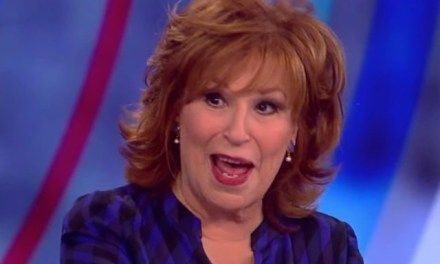 Joy Behar: GOP Heartbeat Law Trying to Set Women Back 75 Years — 'Barefoot and Pregnant!' | Breitbart