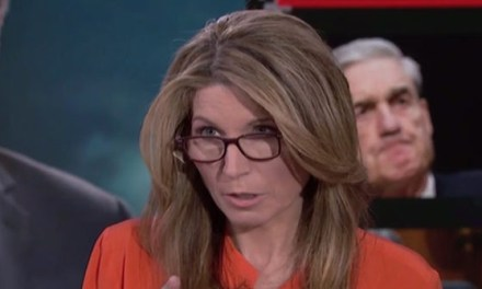 MSNBC's Nicolle Wallace: Attorney General Barr Is 'Lying'   Breitbart