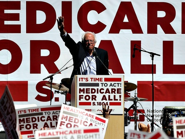 Healthcare CEO: Medicare for All Would 'Collapse' the System | Breitbart