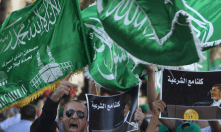 NYT: Trump 'Siding with Autocrats' by Weighing Terror Label for Muslim Brotherhood