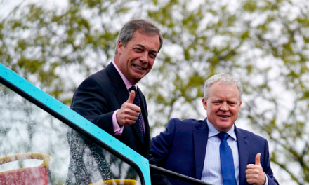 Brexit Party Odds-on to Win Peterborough By-Election