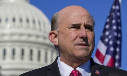 Louie Gohmert: Very Close to America's First Successful Coup | Breitbart