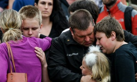 Nolte: Media Quickly Lost Interest in Politically Inconvenient School Shooting