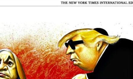 NYT Relents: All Staff Must Attend Antisemitism Sensitivity Training