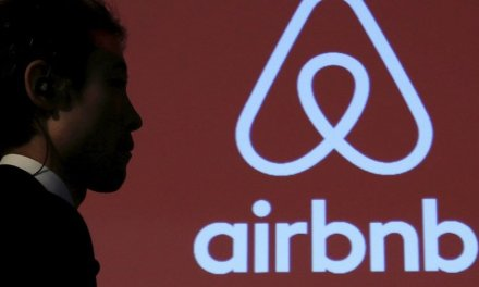 SANTORUM: Airbnb's West Bank Debacle Illustrates Why Congress Should Act