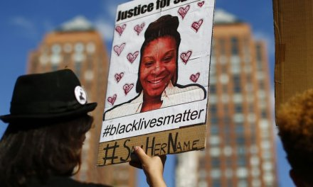 Newly released video contradicts police officer's account of Sandra Bland's arrest — and Texas state police buried it
