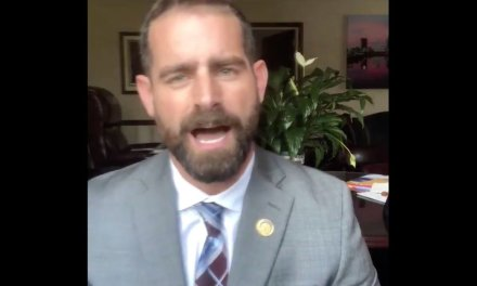 PA lawmaker Brian Sims defends harassment of pro-life protesters in video apology to Planned Parenthood