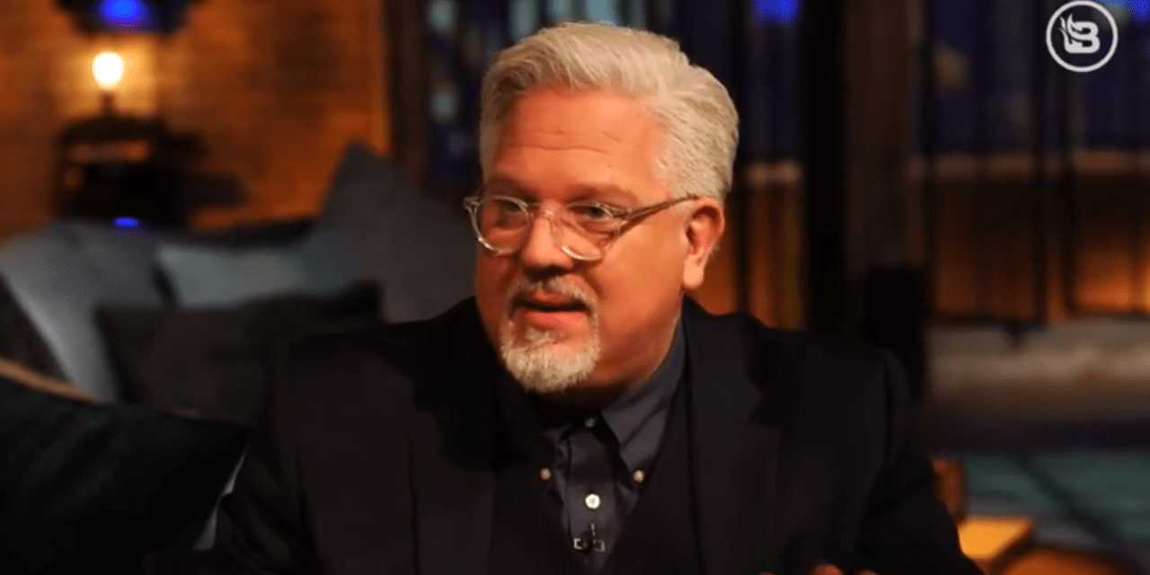 Glenn Beck explains why he will be visiting the border over the weekend