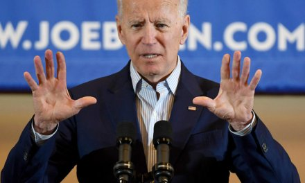 Joe Biden says the U.S. is obligated to provide healthcare to illegal immigrants