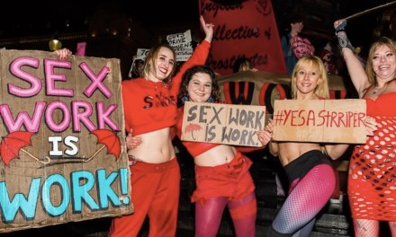 Teen Vogue op-ed — 'Why sex work is real work' — defends prostitution. But former prostitutes blast narrative to bits.