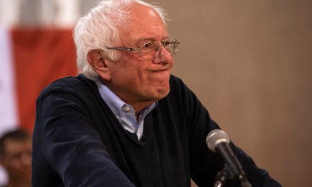 More voters prefer a gay, Muslim, or atheist president to a socialist one, poll shows