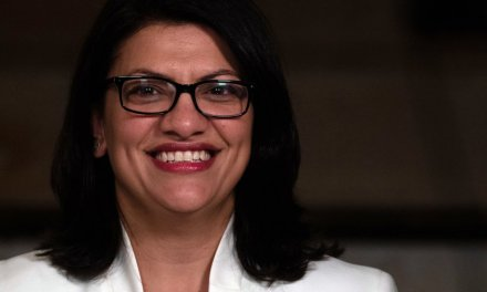 Rashida Tlaib makes 'breathtakingly vile' comments about the Holocaust — and rewrites history in process