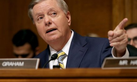 Lindsey Graham has serious advice for Donald Trump Jr. after subpoena from Senate Intel Committee