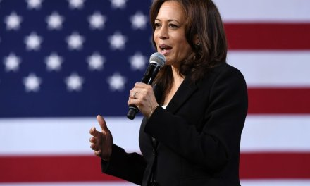 Congressional Black Caucus members call for a Biden-Harris ticket