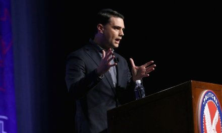 'Extremely serious' death threat against Ben Shapiro leads to arrest