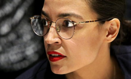 AOC blasts The Economist for implying increased celibacy is caused by 'female empowerment'