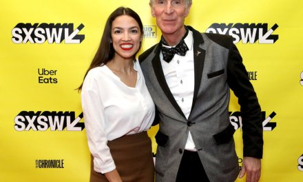 Ocasio-Cortez rejects climate change compromise in thinly-veiled shot at Biden's plan
