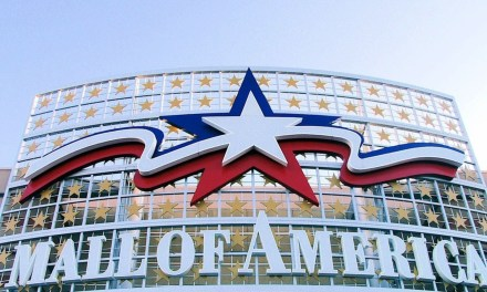 Man pleads guilty to trying to murder child at Mall of America, faces up to 19 years in prison