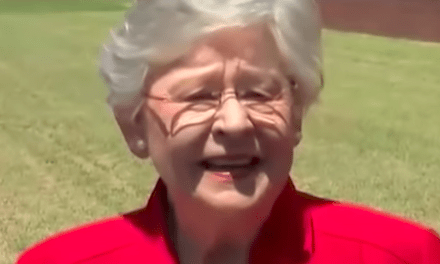 Alabama governor signs pro-life law: 'Every life is a sacred gift from God'