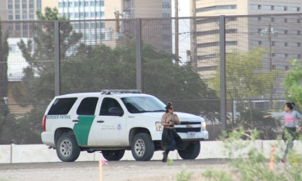 Border Patrol agent attacked by illegal alien in US  territory