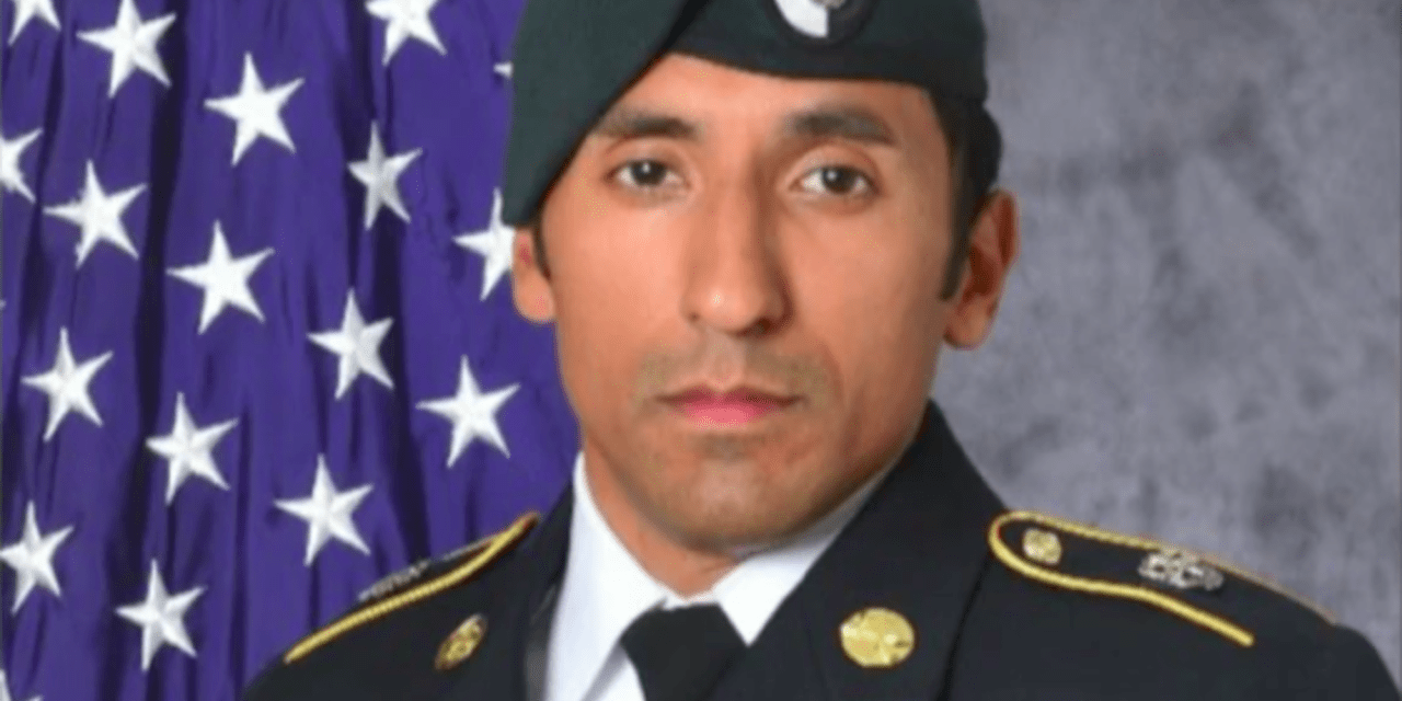Navy SEAL sentenced to prison in hazing death of Army Green Beret