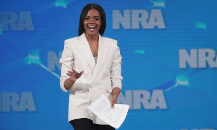 Candace Owens suspended from Facebook after she writes, 'Black America must wake up to the great liberal hoax'