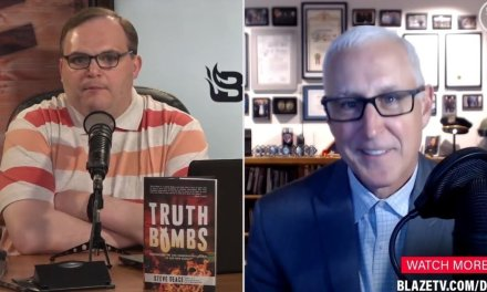 WATCH: Former detective shares how to show the next generation that Christianity is rational