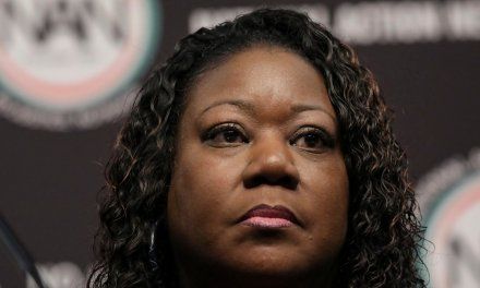 Trayvon Martin's mother to run for political office in Florida