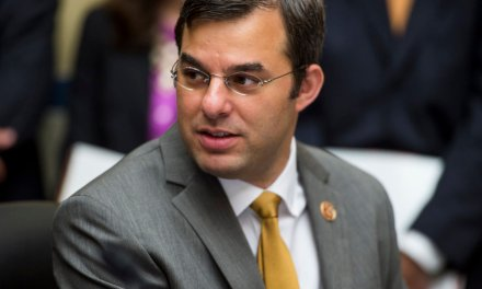 Pro-Trump lawmaker declares campaign to unseat Justin Amash after he endorses impeachment