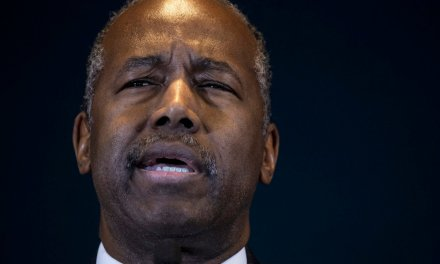 Ben Carson angers Dems with illegal immigrant HUD policy: 'You take care of your own first'