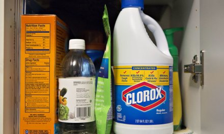 Parents are poisoning their autistic children with bleach. The alarming trend is promoted online as a 'miracle cure.'