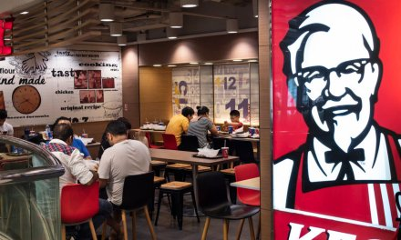 KFC workers save girl who says man kidnapped and raped her — after meeting on a popular app