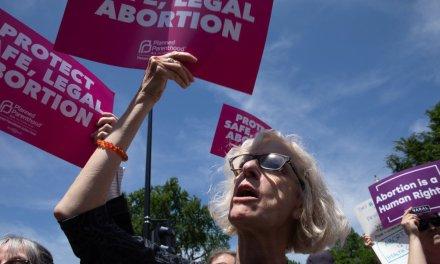 NPR issues guide on what phrases to use in abortion debate — and it's shamelessly biased