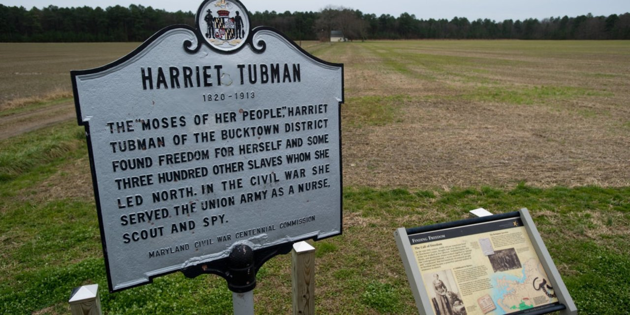 Harriet Tubman $20 bill delayed until at least 2028