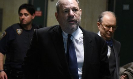 Harvey Weinstein set to pay out $44 million in settlement with women accusing him of sexual assault and harassment